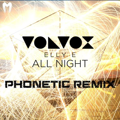 All Night (Phonetic Remix) artwork