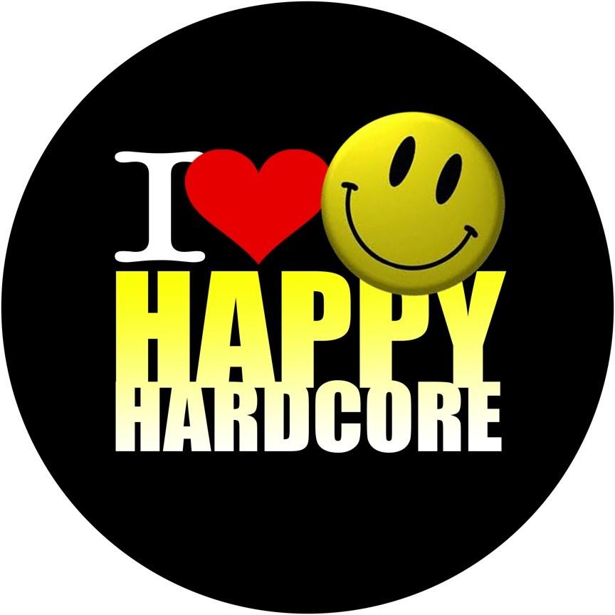 Happy Hardcore Downloads 48