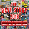 The Rave Story 2018