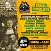 Gorilla Tactics & Music Mondays Presents - The Digging Deep Album Launch