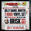 Billy Daniel Bunter - 7 Hour Vinyl Set