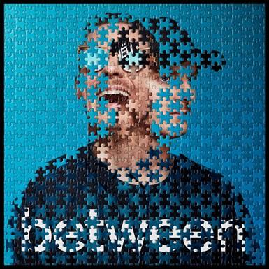 Between - DIGITAL artwork
