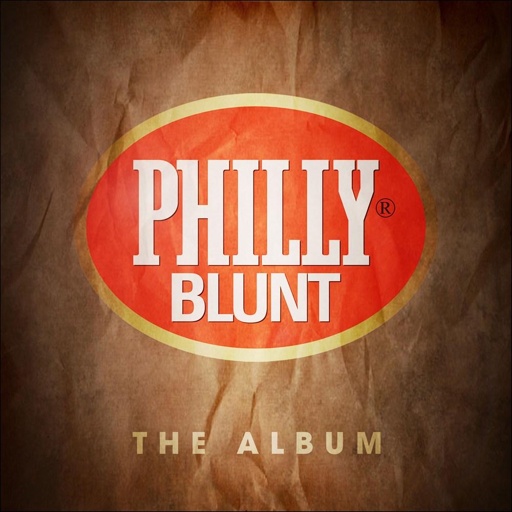 Philly Blunt - The Album [DIGITAL] artwork