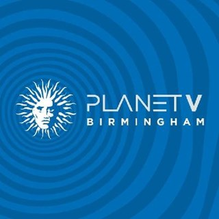 Planet V: Birmingham