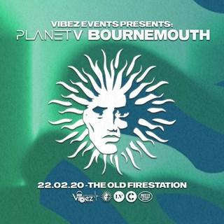 Planet V: Bournemouth