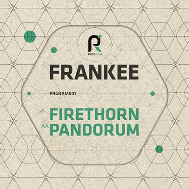 Firethorn / Pandorum artwork