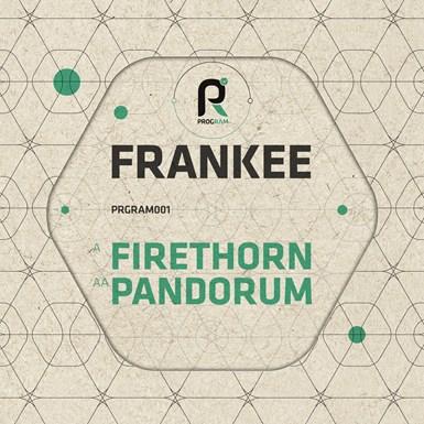 Firethorn / Pandorum artwork