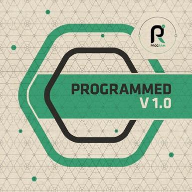 Programmed V1.0 artwork