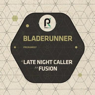 Late Night Caller / Fusion artwork