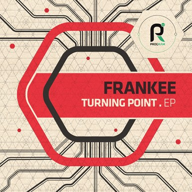 Turning Point EP artwork