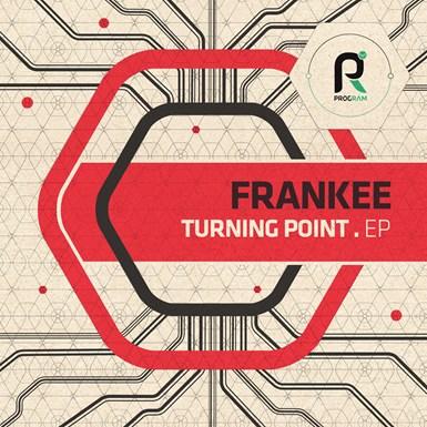 Turning Point EP artwork