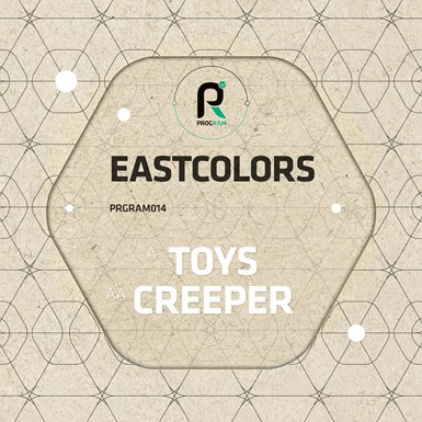 Toys / Creeper artwork