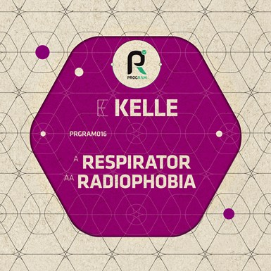 Respirator / Radiophobia artwork