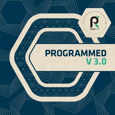 Programmed V3.0 artwork