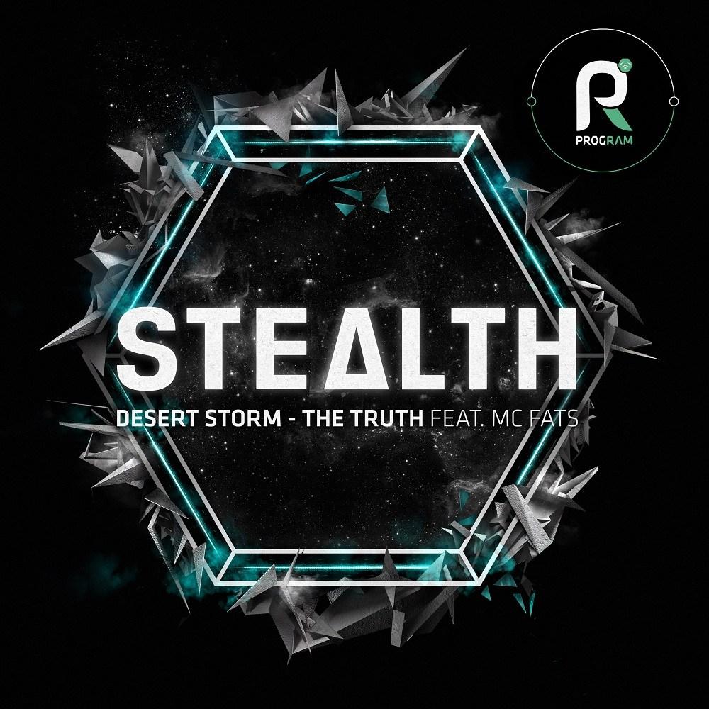 Desert Storm / The Truth artwork