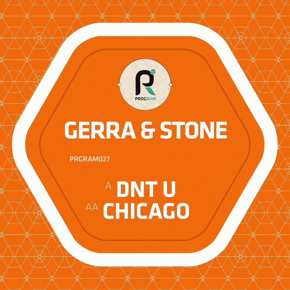 Dnt U / Chicago artwork