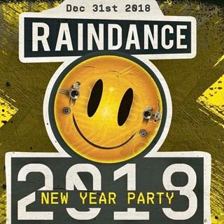 Raindance NYE 2018