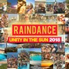 Raindance at Unity in the Sun 2018