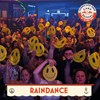 Raindance at Camp Bestival 2018