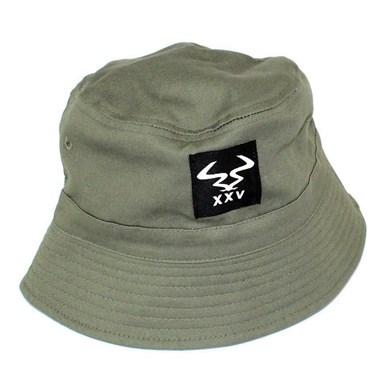 RAM Bucket Hat [Olive Green] artwork