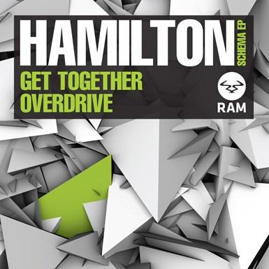 Get Together / Overdrive artwork