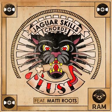 Lust Feat. Matti Roots artwork