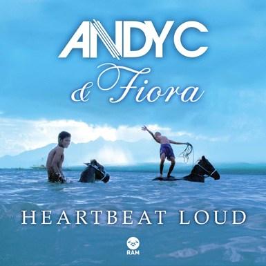 Heartbeat Loud artwork