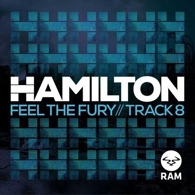 Feel The Fury / Track 8 artwork