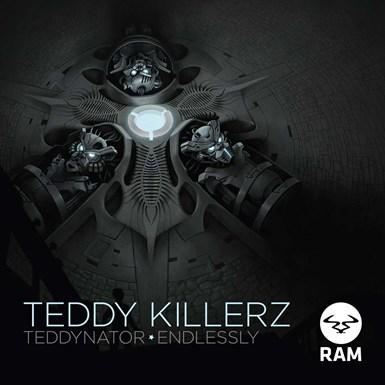 Teddynator / Endlessly artwork