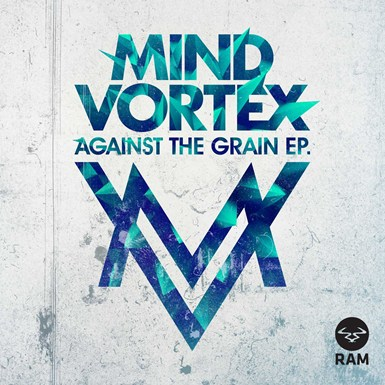 Against The Grain EP artwork