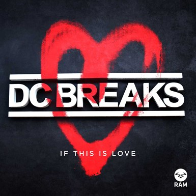 Is This Love artwork