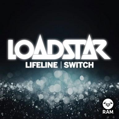 Lifeline / Switch artwork