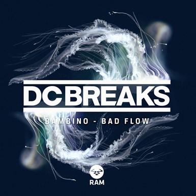 Bambino / Bad Flow artwork