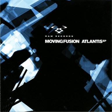 Atlantis EP artwork