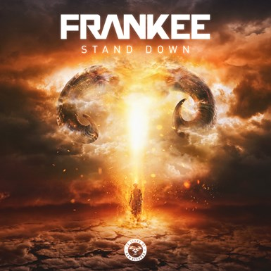 Stand Down artwork