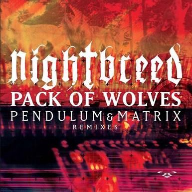 Pack Of Wolves artwork
