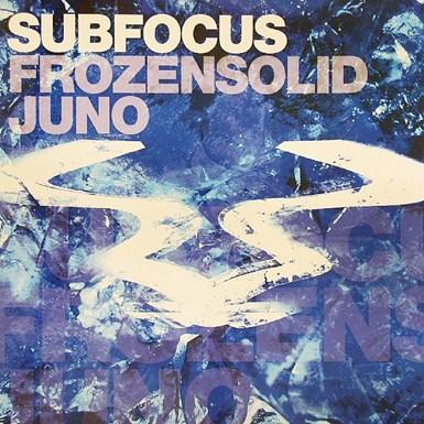 Frozen Solid artwork