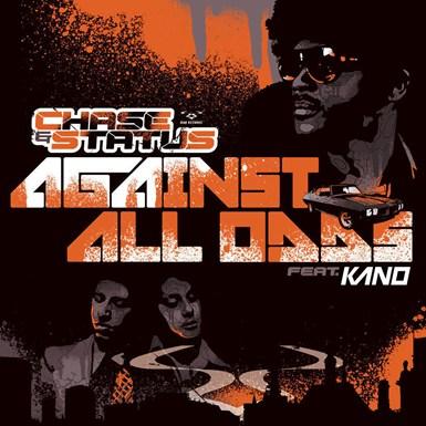 Against All Odds - Remixes artwork