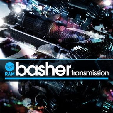 Transmission EP artwork