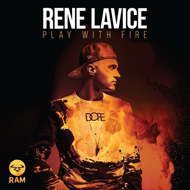 Play With Fire artwork