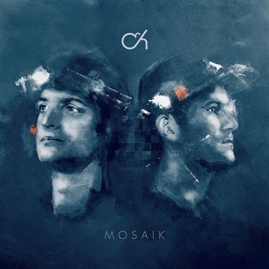 Mosaik [CD] artwork