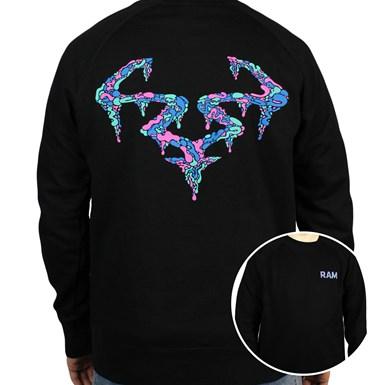 RAM Blob Sweatshirt [Black] artwork