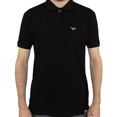 RAM Polo Shirt [Black] artwork