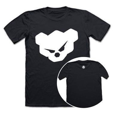 Teddy Killerz T-Shirt [Black] artwork