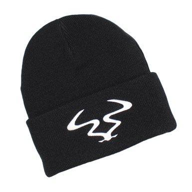 Ram Beanie [Black] artwork