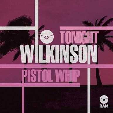 Tonight / Pistol Whip artwork