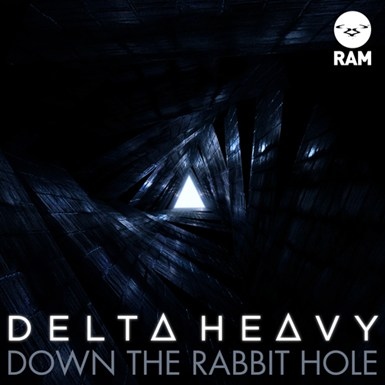 Down The Rabbit Hole artwork