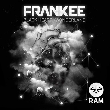 Black Heart / Wonderland artwork