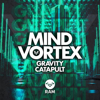 Gravity / Catapult artwork