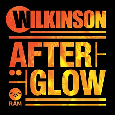 Afterglow artwork